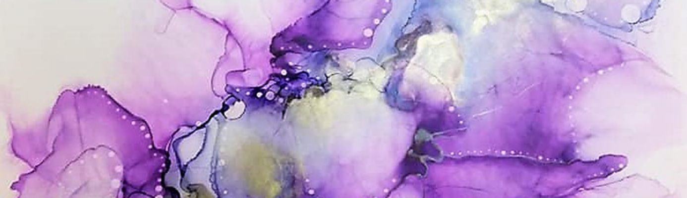 Alcohol Ink2